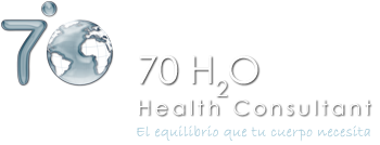 70 H2O
